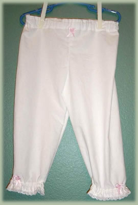 Plus Size Pants and Vintage Clothing for Women