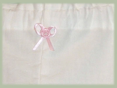 Custom Sewing and Monograms